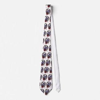 Australische Vieh-Hundeweihnachtsgeschenke Krawatte