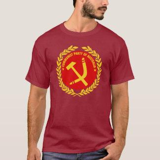 Australischer Commie T-Shirt