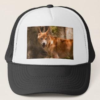 Australischer Dingo Truckerkappe