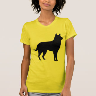 Australischer Kelpie T-Shirt