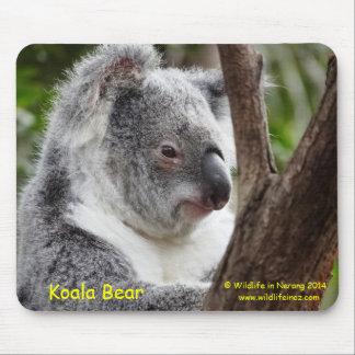 Australischer Koala Mauspad