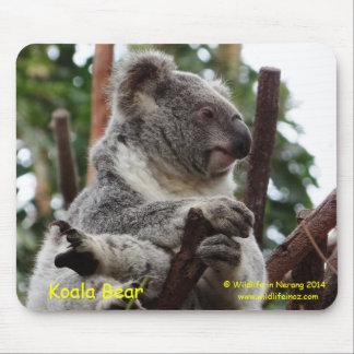 Australischer Koala Mousepads
