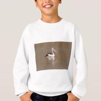 Australischer Pelikan Sweatshirt