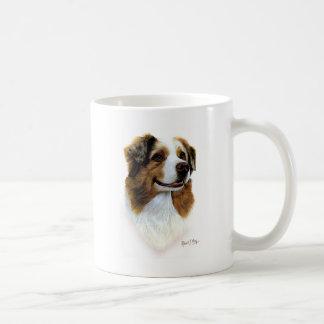 Australischer Schäfer Kaffeetasse