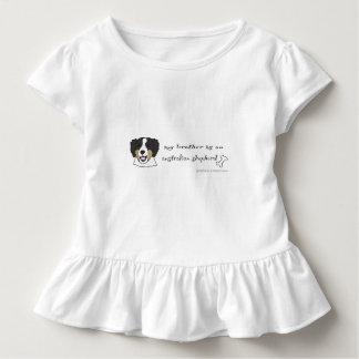 australischer Schäfer Kleinkind T-shirt