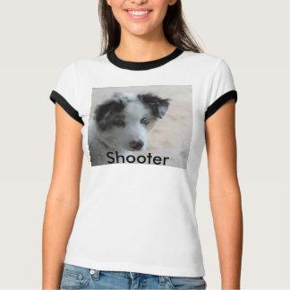 Australischer Schäfers-tireur T-Shirt
