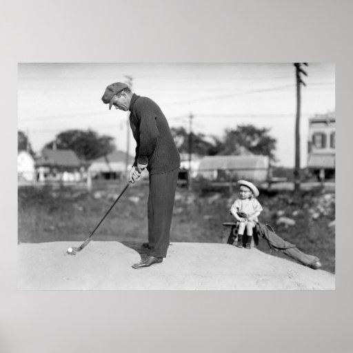 Golfsport, Golfsport und sein Ursprung, Golfsport.News