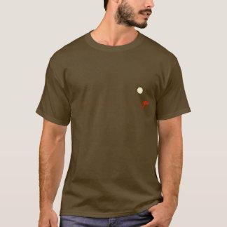 Australischer Sonnenuntergang T-Shirt