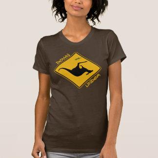 Australischer städtischer grafischer T - Shirt