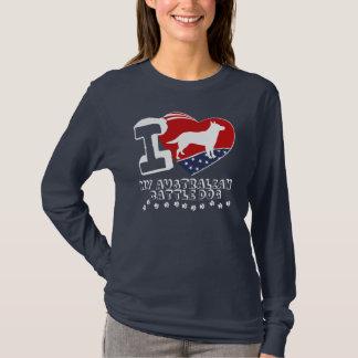 Australischer Vieh-Hund (ACD) T-Shirt