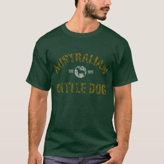 Australischer Vieh-Hund T-Shirt