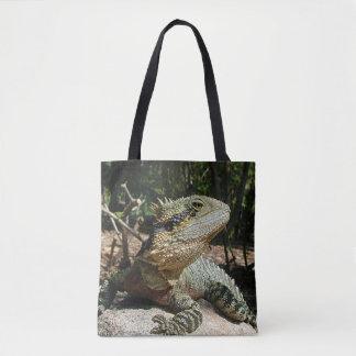 Australischer Wasser-Drache Tasche