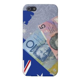 Australisches Geld iPhone 5 Case