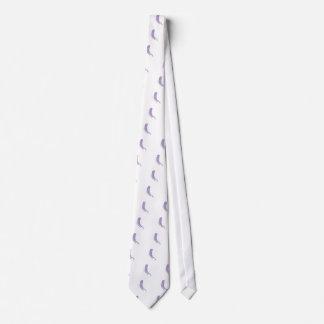 Australisches Kasten-Quallen-Zeichnen Personalisierte Krawatten