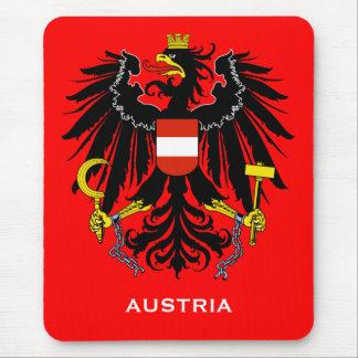 Austria* Wappen Computer Mousepad