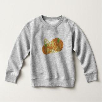 Auswahl des Flecken-Kleinkind-Fleece-Sweatshirts Sweatshirt