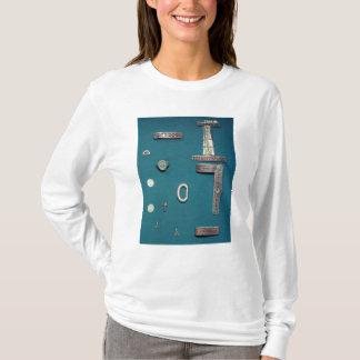 Auswahl des Schmucks T-Shirt