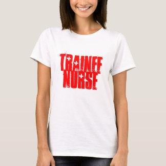 Auszubildend-Krankenschwester T-Shirt