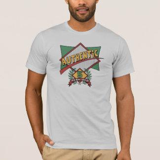 Authentische 5. Geburtstags-Geschenke T-Shirt