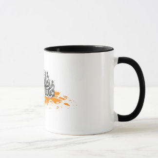 Authentische Tasse