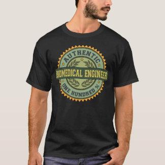 Authentischer biomedizinischer Ingenieur T-Shirt