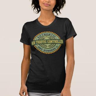 Authentischer Fluglotse Tshirt