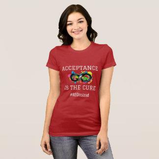 Autismus-Annahme T-Shirt
