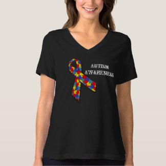 Autismus Awarenes T-Shirt