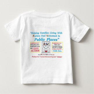 Autismus begrüßt geschaffen für Kinder mit Tshirts