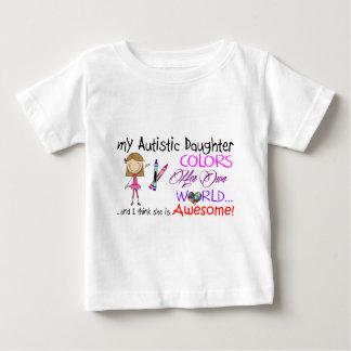 Autismus-Bewusstsein - für Eltern - es ist ihre Baby T-shirt