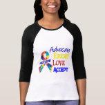 Autismus-Bewusstsein Hemd