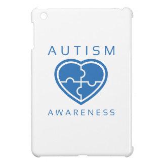 Autismus-Bewusstsein iPad Mini Hülle