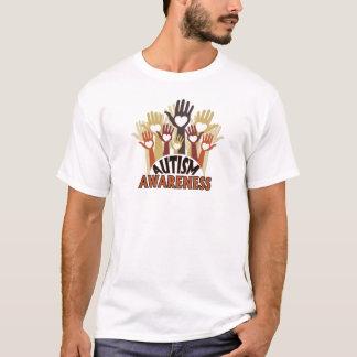 AUTISMUS Bewusstsein T-Shirt
