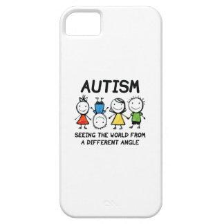 Autismus Hülle Fürs iPhone 5