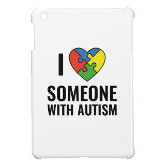 Autismus iPad Mini Hülle