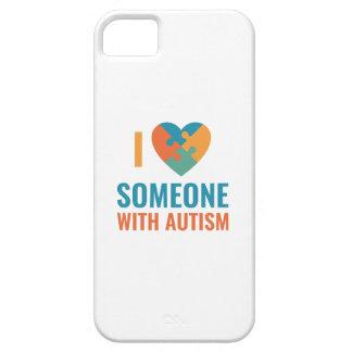 Autismus iPhone 5 Etui
