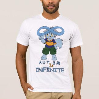 Autismus ist unbegrenzt T-Shirt