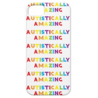 Autistisch fantastisch hülle fürs iPhone 5