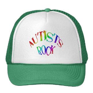 Autists Felsen-Hüte Kultmütze