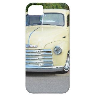 Auto-Chevrolet-Aufnahme iPhone 5 Hülle