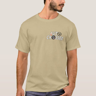 Auto Crosser T-Shirt