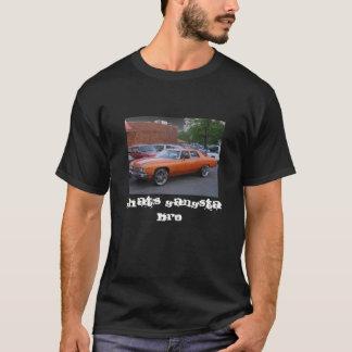 Auto, das ist gangsta bro T-Shirt
