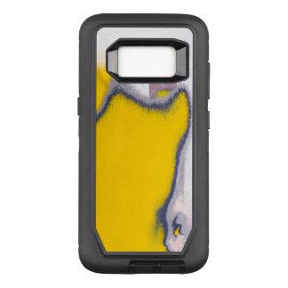 Auto-Farben-Schalen-Kunst OtterBox Defender Samsung Galaxy S8 Hülle