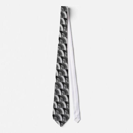 Auto Rad Personalisierte Krawatten
