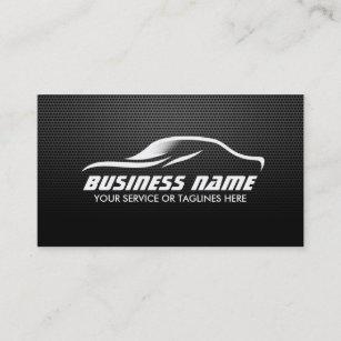 Autoteile Visitenkarten Zazzle De