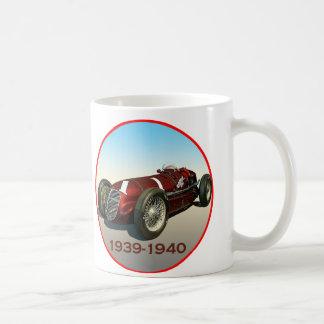 Auto Shaws Maserati 8CTF Indy Kaffeetasse