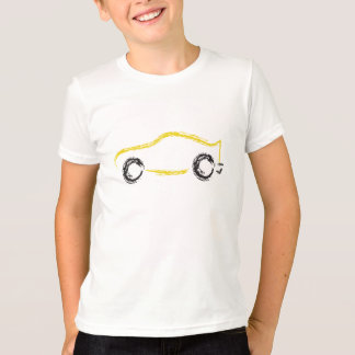 Auto T-Shirt