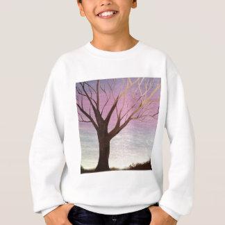 Autodidaktische wunderliche Kunst Sweatshirt