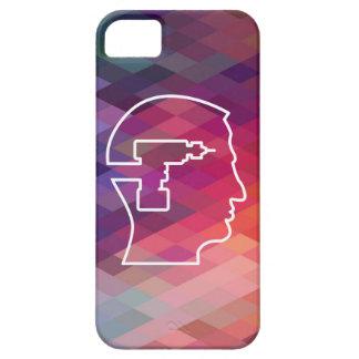 Automatisches Bohrgerät-Zeichen iPhone 5 Schutzhüllen