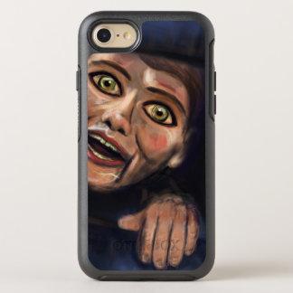 automatonophobia - lebenattrappe OtterBox symmetry iPhone 8/7 hülle